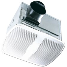100 CFM Energy Star Bathroom Fan