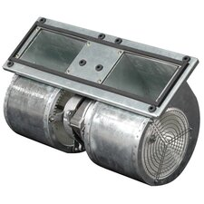 "23"" 300 CFM Professional Range Hood Blower Unit"