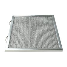 Deluxe Quiet Under Cabinet Range Hoods Replacement Grease Filter