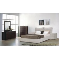 Excite Platform Bedroom Collection