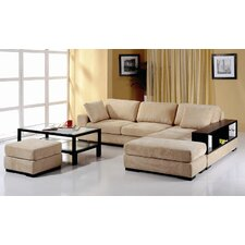 Telus Sectional