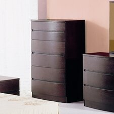 <strong>Hokku Designs</strong> Maya 6 Drawer Chest
