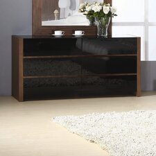 <strong>Hokku Designs</strong> Stark 6 Drawer Dresser