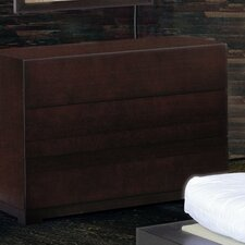 <strong>Hokku Designs</strong> Zen 3 Drawer Dresser