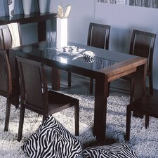 <strong>Hokku Designs</strong> Reflex Dining Table
