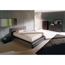 Cosmo Platform Bedroom Collection