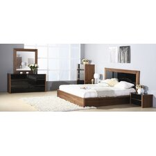 <strong>Hokku Designs</strong> Stark Platform Bedroom Collection