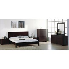 <strong>Hokku Designs</strong> Etch Platform Bedroom Collection