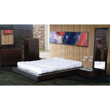 <strong>Hokku Designs</strong> Zen Platform Bedroom Collection