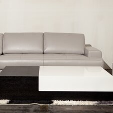 <strong>Hokku Designs</strong> Slide Coffee Table