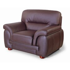 Sienna Leather Chair