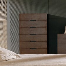 <strong>Hokku Designs</strong> Cosmo 7 Drawer Chest