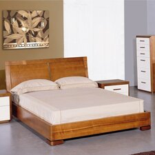 <strong>Hokku Designs</strong> Hokku Designs Maya Panel Bed