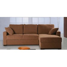 <strong>Hokku Designs</strong> Incognito Sectional