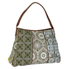 Solstice Opal Fashion Tote Bag