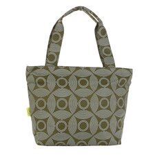 Solstice Miss Kim Tote Bag