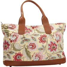 <strong>Amy Butler</strong> Breeze Abina Tote Bag