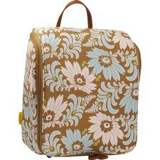 Sweet Traveler Ultimate Toiletry Bag