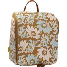 Sweet Traveler Ultimate Toiletry Bag