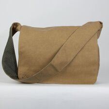 Parson Gray Messenger Bag