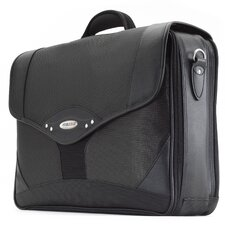 <strong>Mobile Edge</strong> Premium Laptop Briefcase