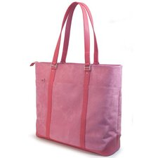 Suzan G. Komen Carring Women's Tote Bag