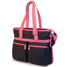 <strong>Mobile Edge</strong> Suzan G. Komen Carring Women's ECO Tote Bag