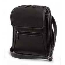 Crossbody Tech Tablet Messenger Bag