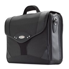 "15.6"" Premium Soft-Side Briefcase"