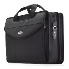 "17.3"" Premium V-Load Briefcase in Black"
