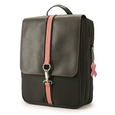 <strong>Mobile Edge</strong> Women's Komen Paris Backpack