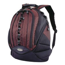 Select Backpack in Dr. Pepper / Black