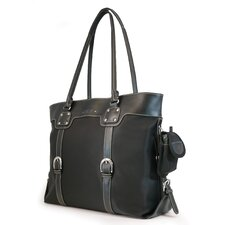 <strong>Mobile Edge</strong> Boomer Esiason Women's Signature Tote Bag