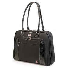 ScanFast Onyx Checkpoint Friendly Briefcase