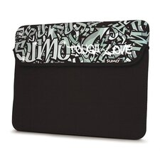 Sumo Graffiti iPad/eReader Sleeve