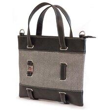 Herringbone Tote Bag