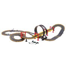 Spiral Loop Road Racing Set