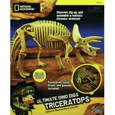 National Geographic Dino Dig