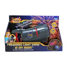 <strong>Uncle Milton</strong> Fireworks Lightshow Launcher