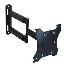 "Full Motion Mount for 26"" - 40"" Panel Screens"