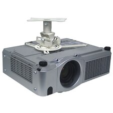 Low Profile Ceiling Projector Mount