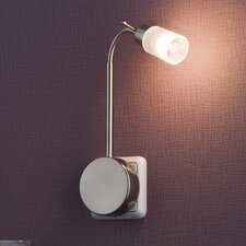 Assistent Flexus IV 1 Light Touch Plug Table Lamp