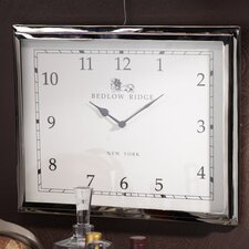 Bedlow Ridge Wall Clock