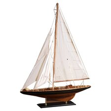 Sail Model Boat