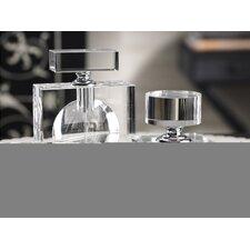 Modern Morocco Glass Perfume Bottle