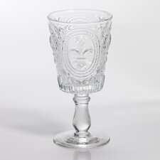 Firenze Glassware Wine Glass (Set of 6)
