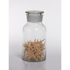 Coastal Apothecary Jar