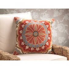 Dauphine Throw Pillow