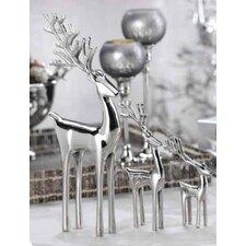 Reindeer Decorative Figure (Set of 12)