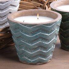 Clemence Citronella Candle Vase Set (Set of 2)